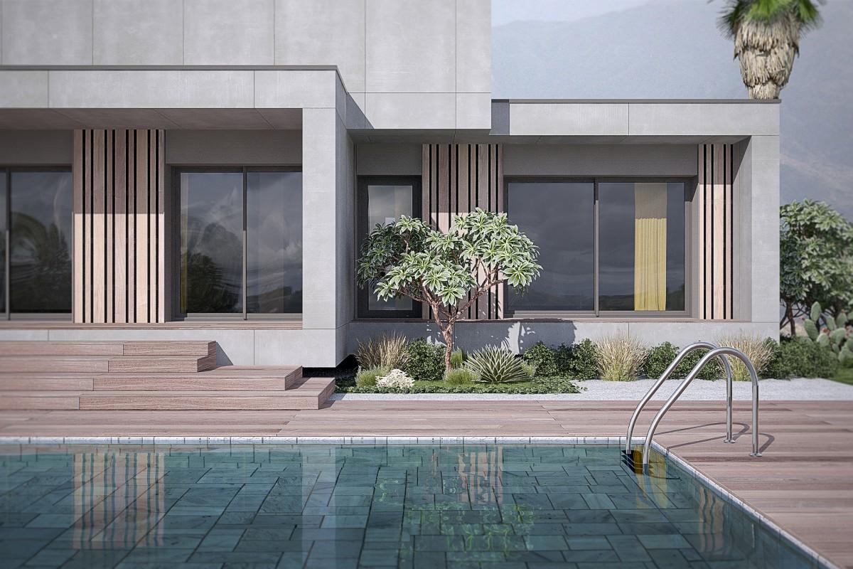 collection maisons popup house mod le kochi. Black Bedroom Furniture Sets. Home Design Ideas