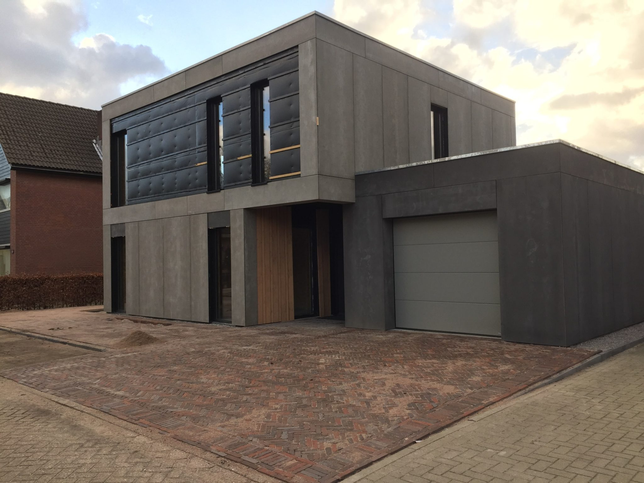 200 m² house in Netherlands - PopUp House
