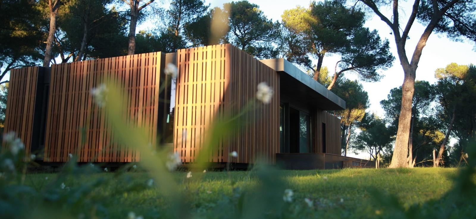 Maison 130 m2 Aix-en-Provence - PopUp House