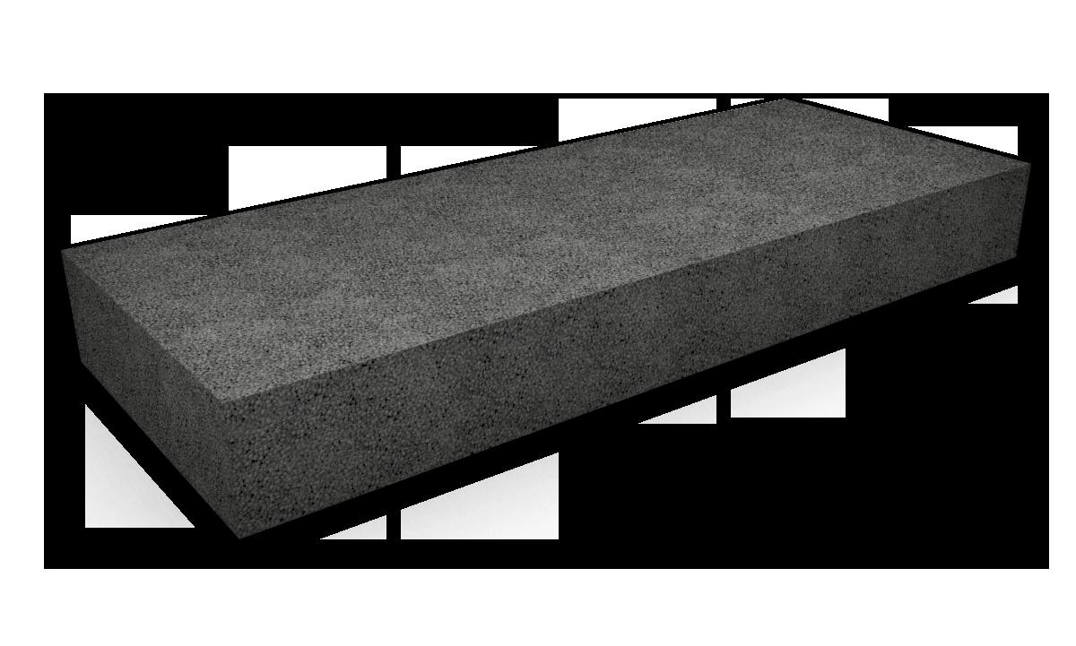 Popup house - Isolant polystyrene expanse ...