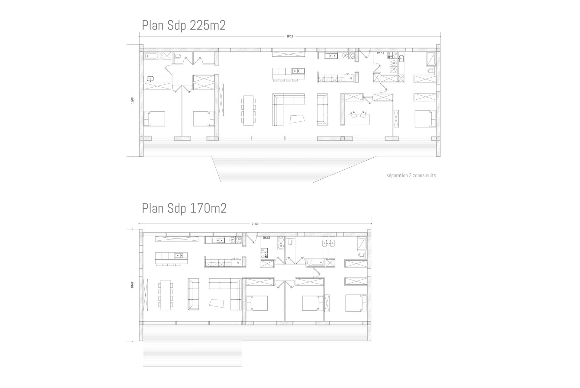 quartz popup house. Black Bedroom Furniture Sets. Home Design Ideas