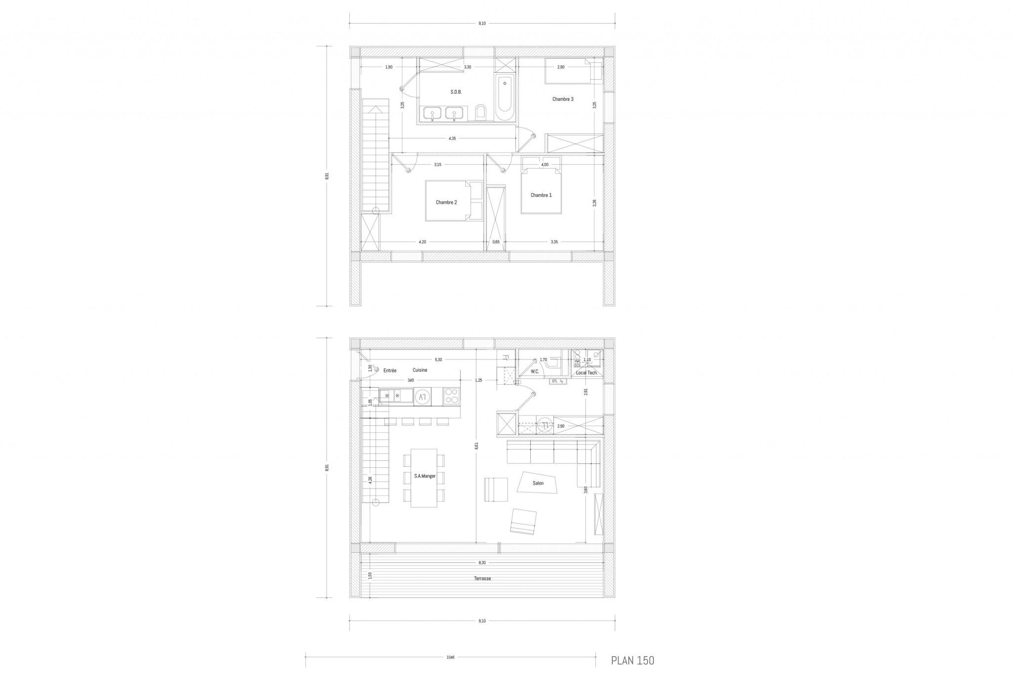 collection maisons popup house mod le codex. Black Bedroom Furniture Sets. Home Design Ideas