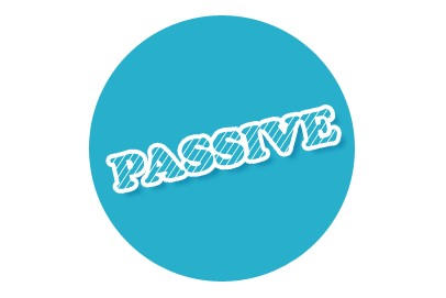 logo passif