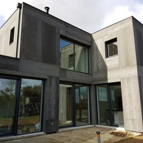 Maison passive Pays de la Loire