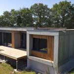 Maison passive Bretagne