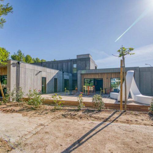 Popup House Construisez Votre Maison Positive