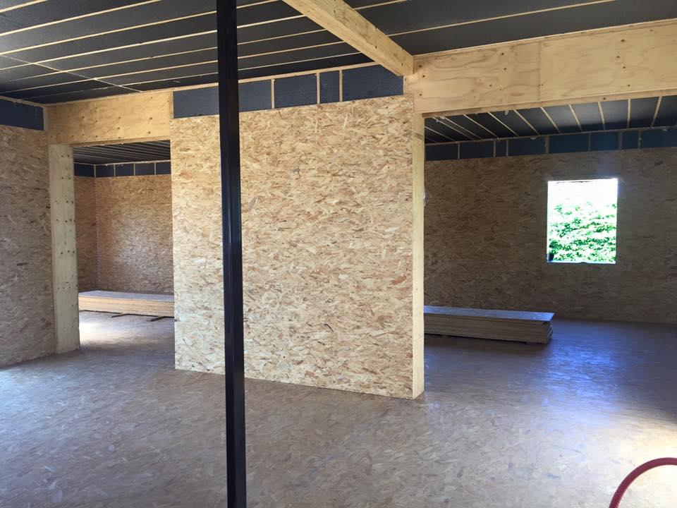 maison 126 m en haute loire popup house. Black Bedroom Furniture Sets. Home Design Ideas