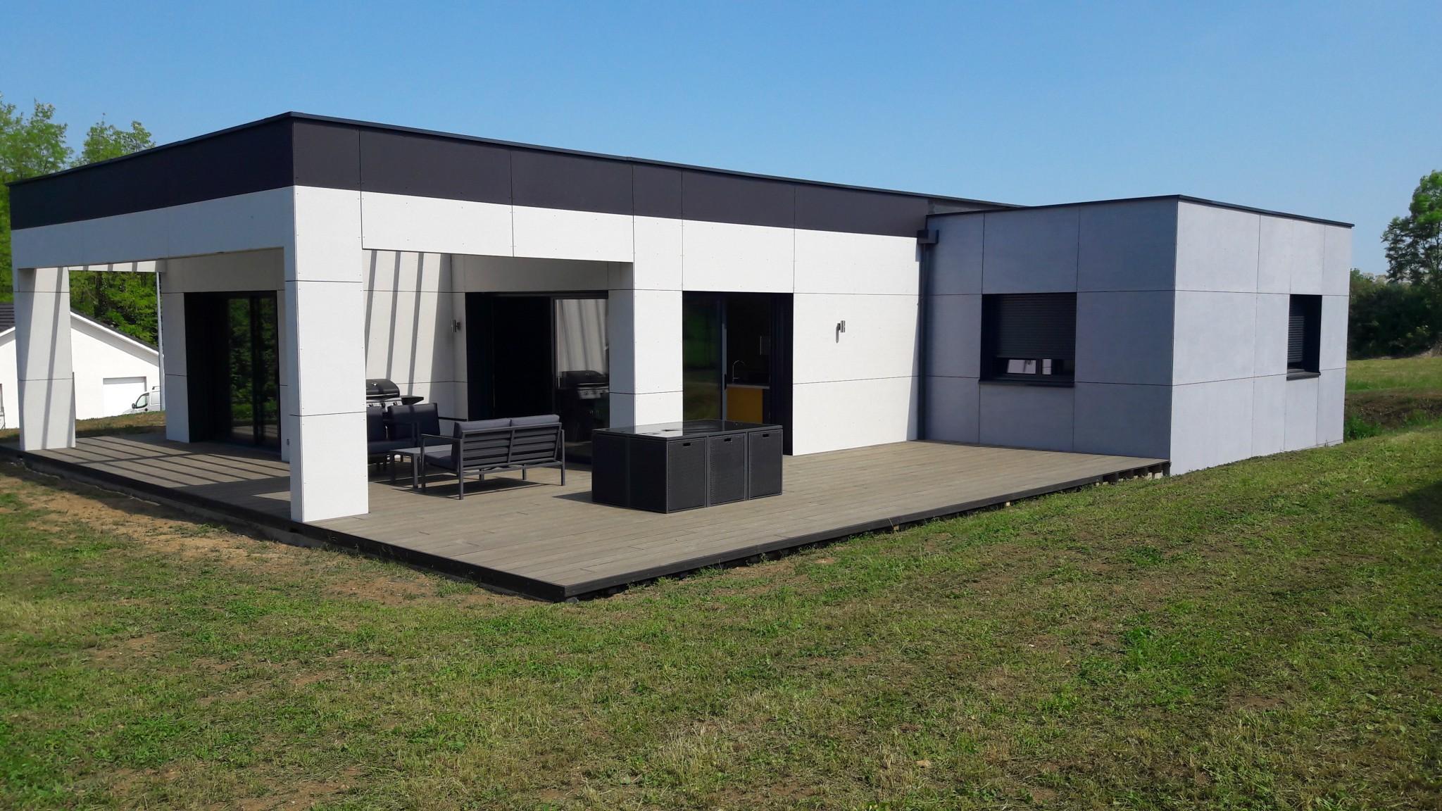 maison 160 m en bourgogne franche comt popup house. Black Bedroom Furniture Sets. Home Design Ideas