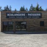 Boulangerie PopUp House bois