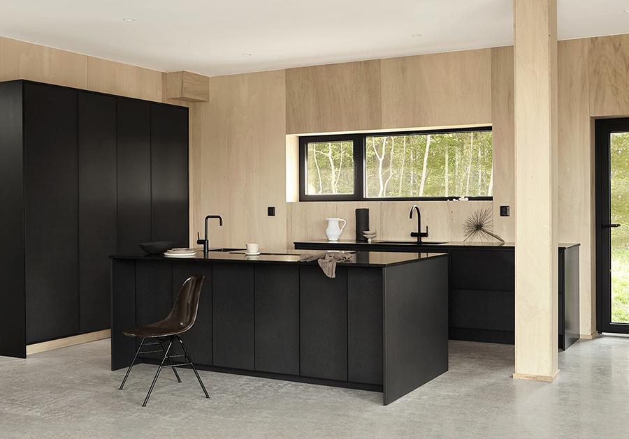 une cuisine pas comme les autres popup house. Black Bedroom Furniture Sets. Home Design Ideas