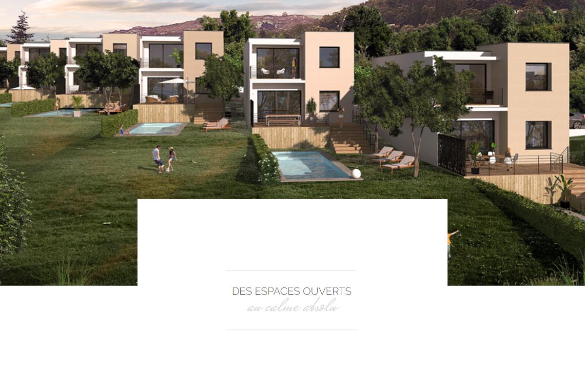 popup house villas