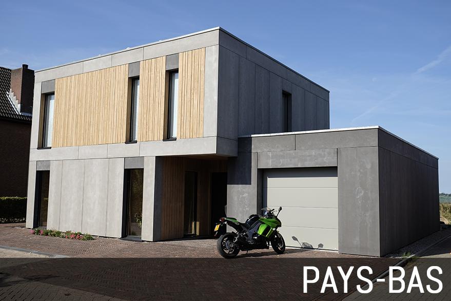 L actualité des maisons ossature bois popup house popup house