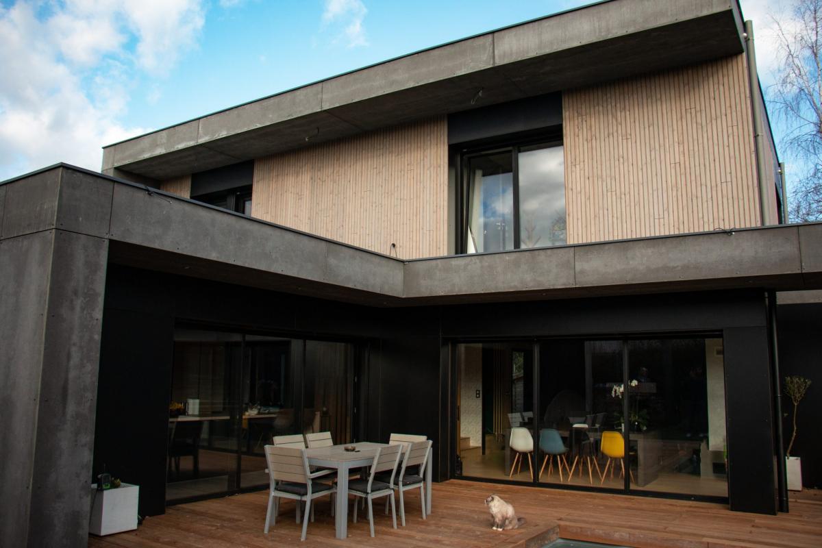 Villa à étage en Loire Atlantique