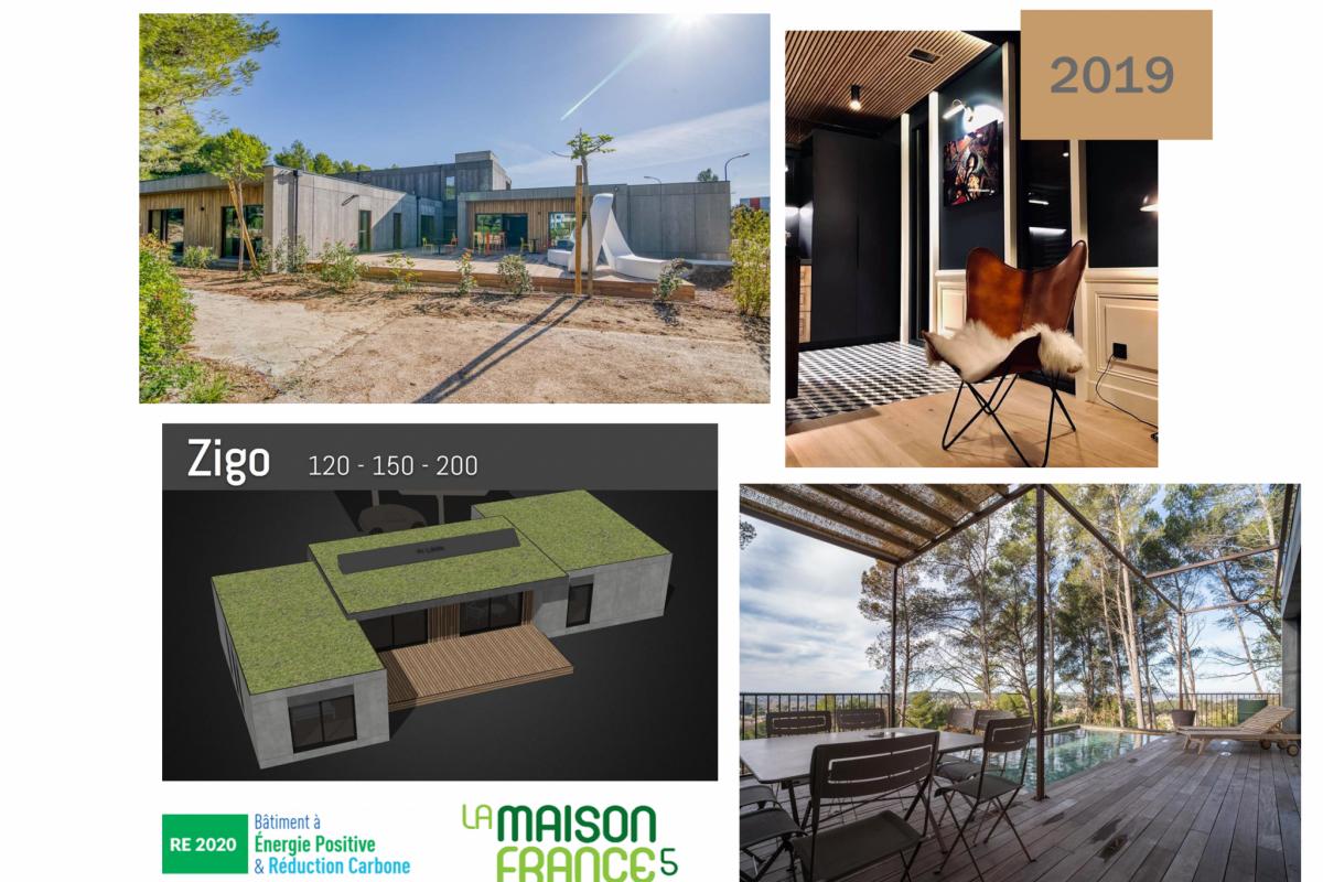 Maison Ossature Bois Suede l'actualité des maisons ossature bois popup house | popup house